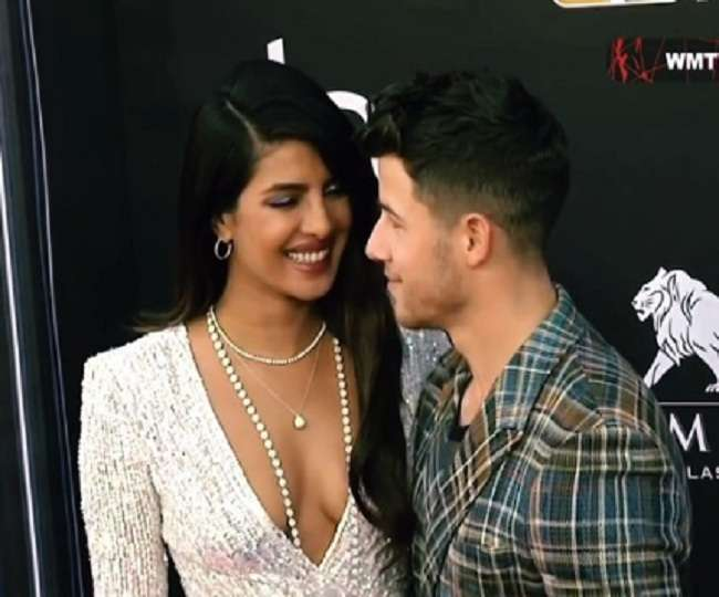Priyanka Chopra, Nick Jonas are all lovey-dovey in the 'city of love'