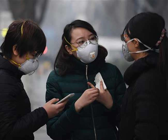 Air pollution ups hypertension risk in Indian women