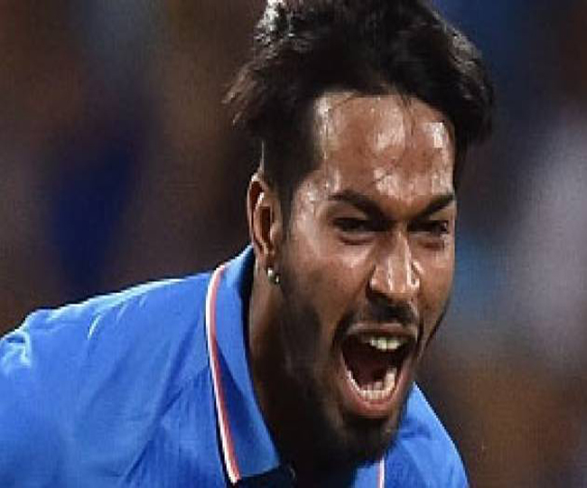 WC 2019 | I want to 'hold' the World Cup trophy on July 14: Hardik Pandya