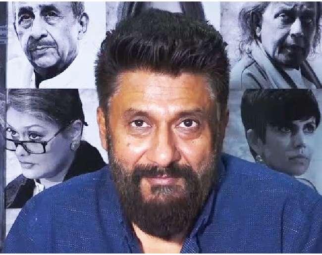 Filmmaker Vivek Agnihotri to make movie on Kashmiri Pandits