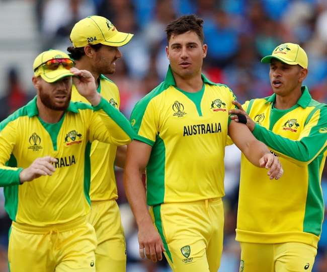 WC 2019 | Australia to take final call on injured Stoinis next week