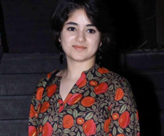 'Dangal' star Zaira Wasim quits Bollywood, says her relationship with her religion was threatened