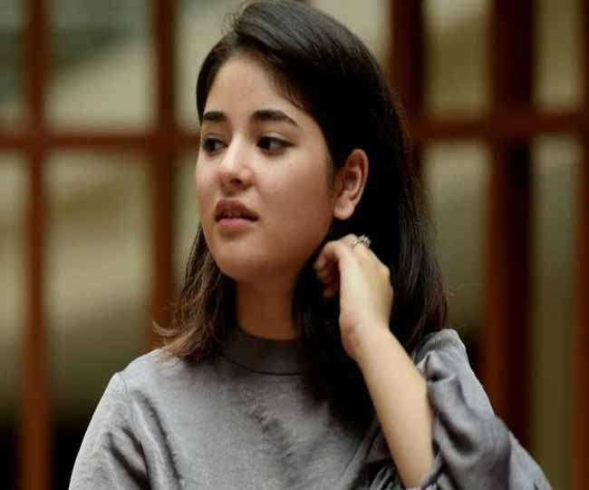 Zaira Wasim quits Bollywood, here's how the Twitterati reacted