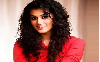 Taapsee Pannu gifts herself a three-bedroom apartment in Mumbai