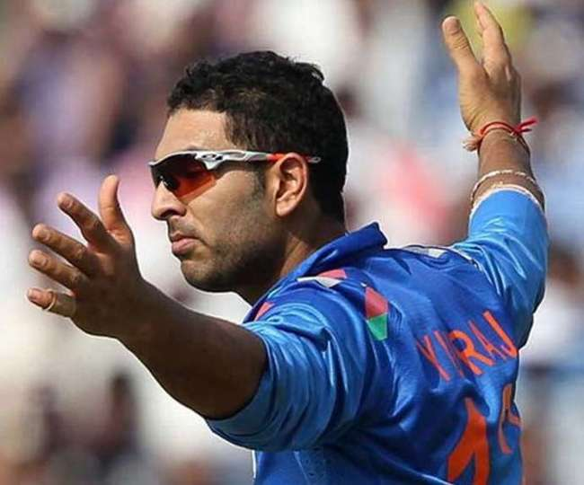 Yuvraj Singh hangs up his boots: A look at the 19-year glittering career of 2011 World Cup hero