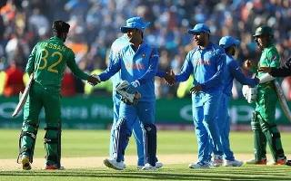 WC 2019   Tickets for India-Pakistan match being resold for Rs 60,000