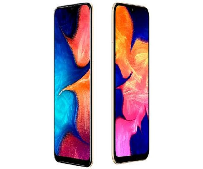 Samsung working on Galaxy A10s with dual camera