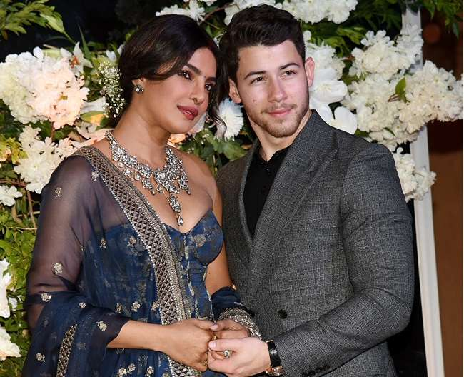 Would love to run for Prime Minister of India, says actress Priyanka Chopra