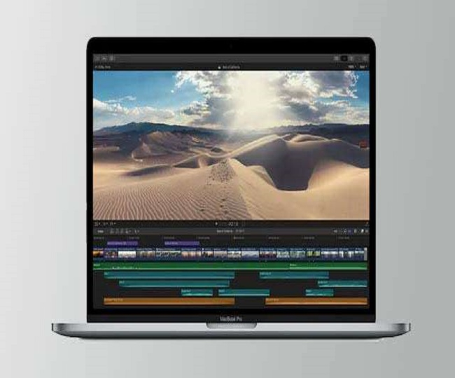 Apple to launch 16-inch MacBook Pro in Sept: Report