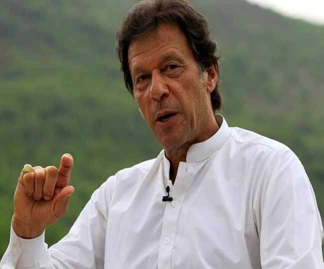 To boost Pakistan's economy, Imran Khan asks people to declare 'benami' property by June 30