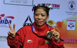 Mary Kom likely to retire after 2020 Olympics, says focus is on winning..