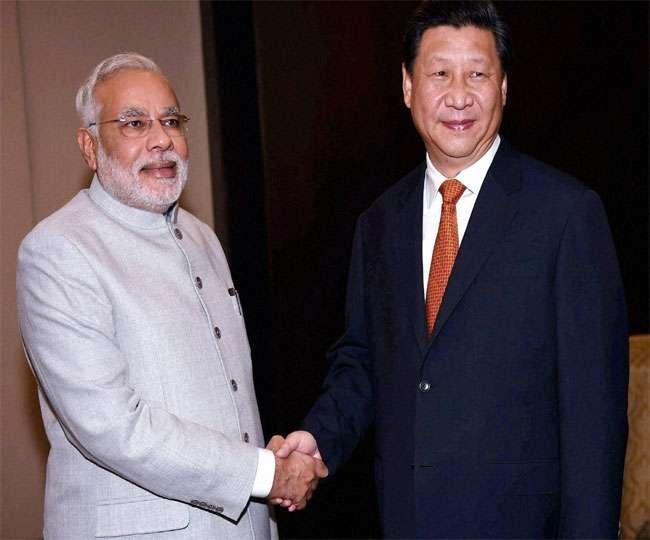 President Xi and PM Modi to meet at SCO summit in Bishkek