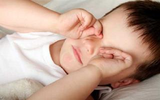 Kids who nap are happier and have more self-control: Study