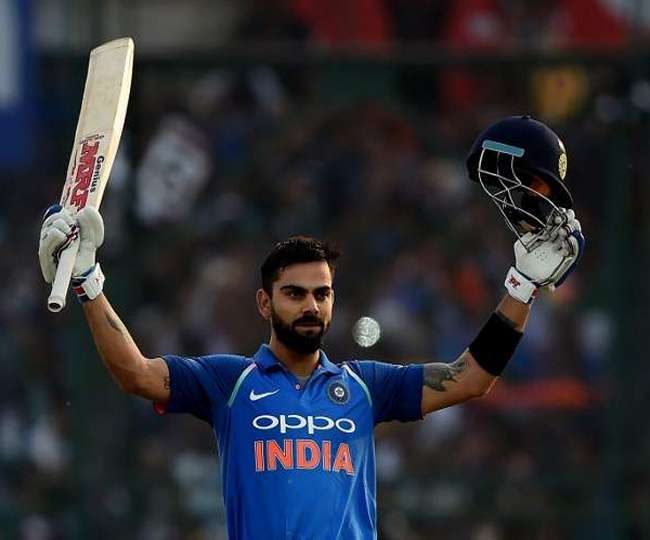 WC 2019 | Ind vs Pak: Virat outdoes Sachin to score fastest 11000 runs in ODIs