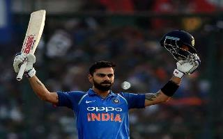 WC 2019   Ind vs Pak: Virat outdoes Sachin to score fastest 11000 runs in..