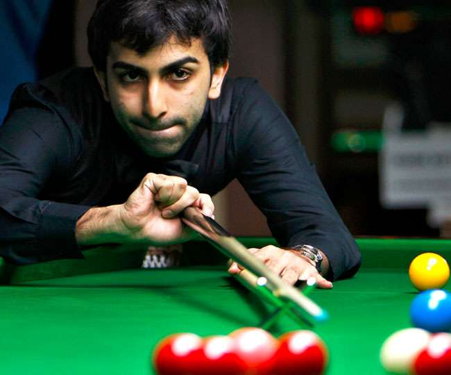 Advani wins Asian Snooker Championship to complete career grand slam in cue sports