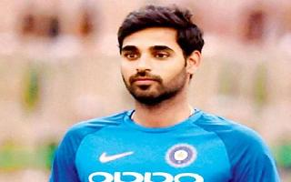 WC 2019 | Bhuvneshwar ruled out of next few games due to hamstring niggle:..