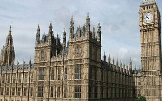 UK falling behind in race to engage with India, warns UK Parliament..