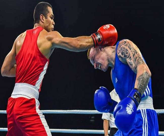 AIBA amends bylaw to keep Rakhimov out of fresh Presidential elections in Nov