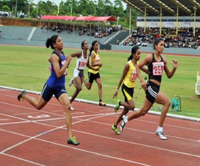 Over 1,000 participants in Maharashtra Athletics Championship