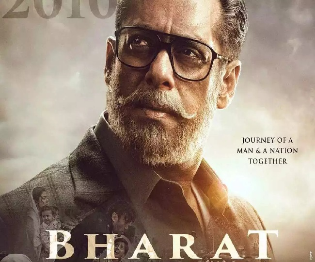 Bharat Movie Review: Salman brings a 'paisa vasool' entertainer as 'Eidi' for his fans