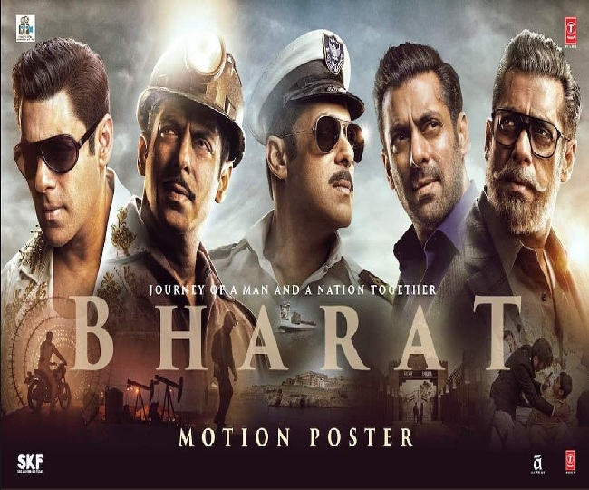 Bharat movie review and release LIVE: Twitter declares Samlan-Katrina starrer a blockbuster