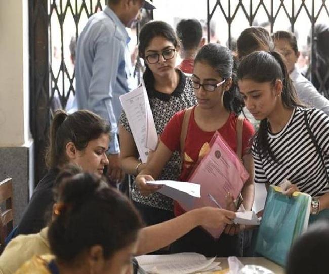 DU announces first cut-off list, Hindu College pegs highest score of 99 per cent