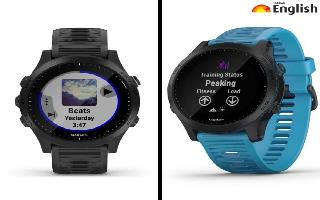Garmin Forerunner 945 smartwatch launched in India for Rs 59,990