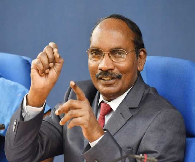 India planning to have its own space station: ISRO Chief K Sivan