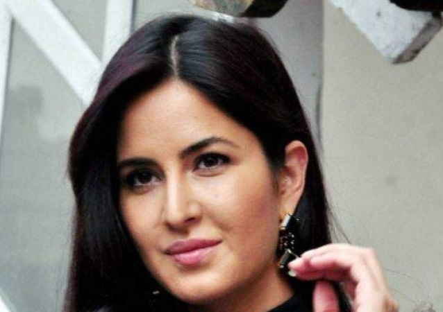 Having sleepless nights, really excited for it: Katrina Kaif on Bharat