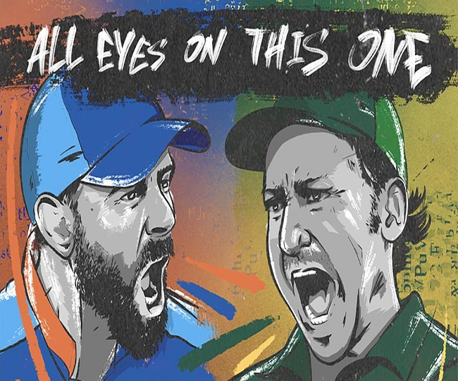 World Cup 2019 | India vs Pakistan: Will rain play a spoilsport in 'mother of all battles'?