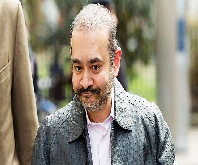 UK High Court rejects Nirav Modi's bail application, fugitive to stay in jail