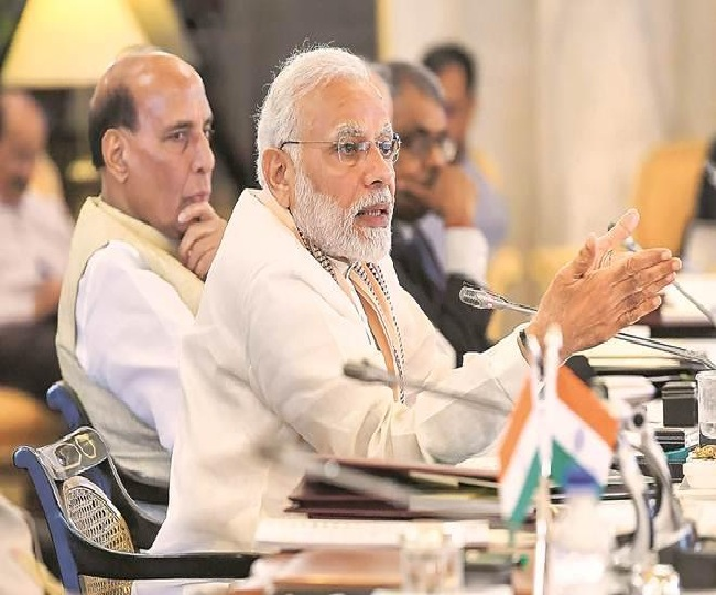 Reach office by 9:30 am, avoid working from home: PM Modi tells Council of Ministers