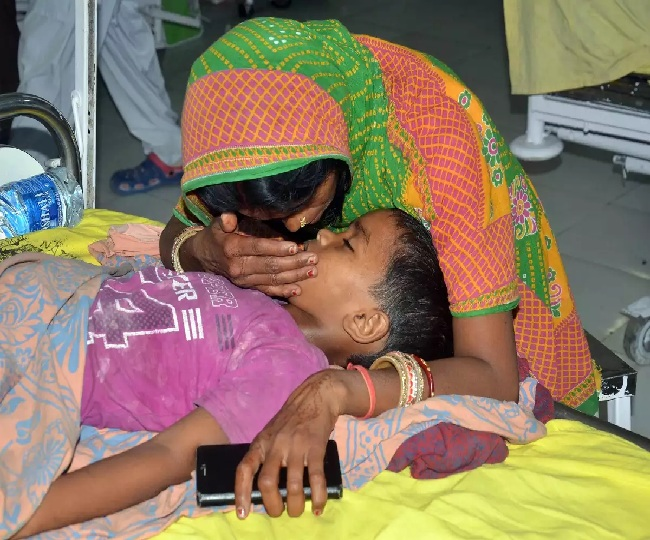 Deaths due to Encephalitis in Muzaffarpur now stand at 100, Bihar govt continues to cite hypoglycemia