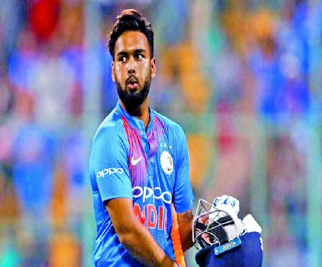 World Cup 2019 | Rishabh Pant brought in as cover for injured Shikhar Dhawan