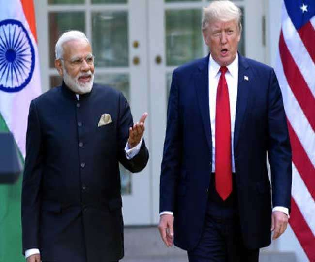India hikes Custom Duty on 28 US Products after Trump ends preferential trade status