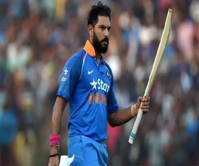 'Time to move on': Yuvraj Singh bids adieu to international cricket as well as IPL