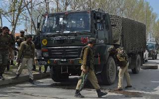 Two of nine jawans injured in IED attack on Army convoy in Kashmir succumb..