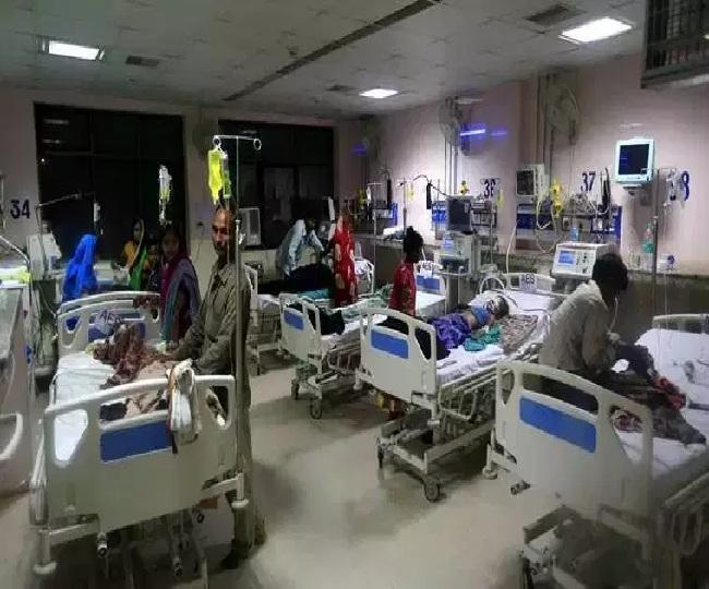 84 children die within 15 days as Encephalitis wreaks havoc in Bihar's Muzaffarpur