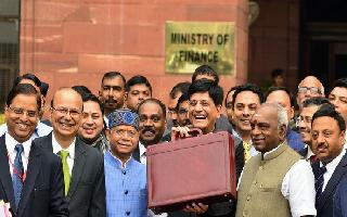 Key takeaways of Piyush Goyal's Interim Budget ahead of Union Budget 2019