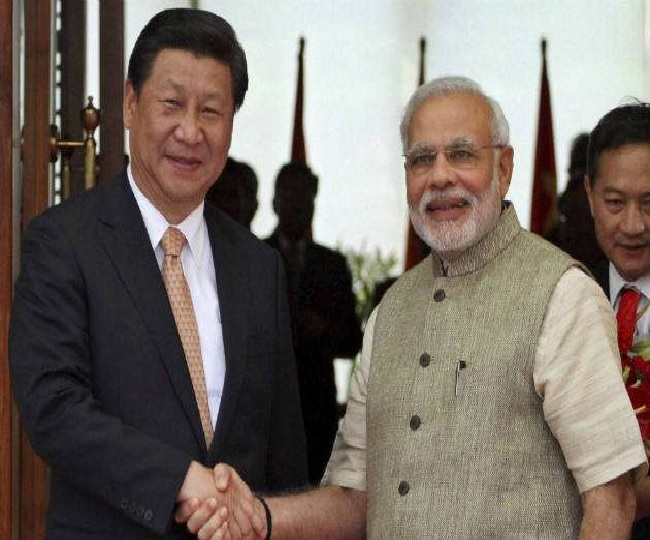 Modi and Xi good friends, hope they discuss US' trade protectionism in Bishkek: China
