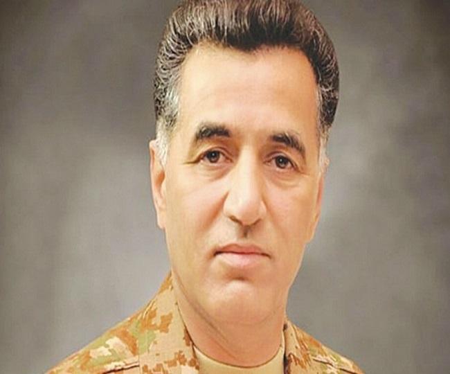 Pakistan appoints Lt Gen Faiz Hameed as new ISI chief