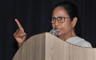 India going through 'Super Emergency' for the past five years: Mamata..