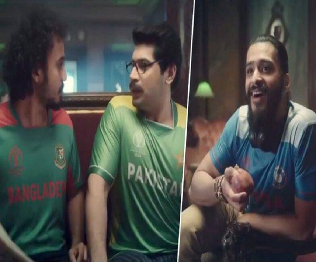 Vexed over 'mauka, mauka' TV commercial, Pakistan cricket board approaches ICC