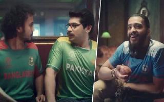Vexed over 'mauka, mauka' TV commercial, Pakistan cricket board approaches..