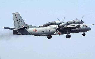 AN-32 Crash: Remains of 13 personnel recovered from crash site