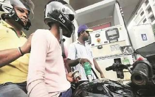 No fuel for riders without helmet, seat belt from June 16, Ghaziabad..