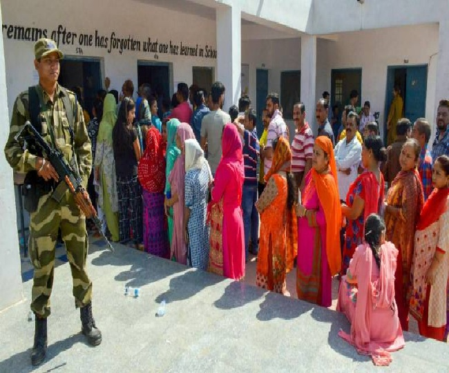 Assembly polls in Jammu and Kashmir likely to be held later this year: EC