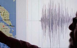 7.3-magnitude earthquake hits Indonesia