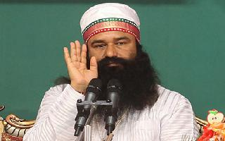 Ram Rahim's parole: After jail head gives 'favourable' report, Sirsa DC..